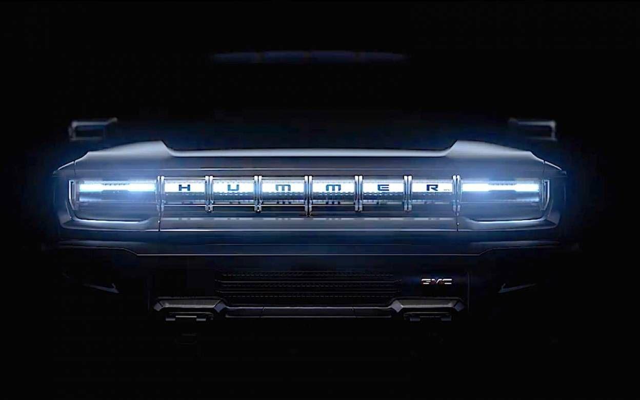 El GMC HUMMER EV será un todocamino eléctrico que estará animado por un motor de 1000 CV. Promete una aceleración de 0 a 100 km/h en 3 segundos.  Leer el artículo >  La noticia El Hummer eléctrico firmado por GMC tendrá 1000 CV fue publicada originalmente en Autodato por Adrián.  No olvides seguirnos a través de: TwitterFacebookGoogleInstagramPinterest LinkedinyFlipboard para obtener nuestras actualizaciones al instante.  El Hummer eléctrico firmado por GMC tendrá 1000 CV #Coches #Motor