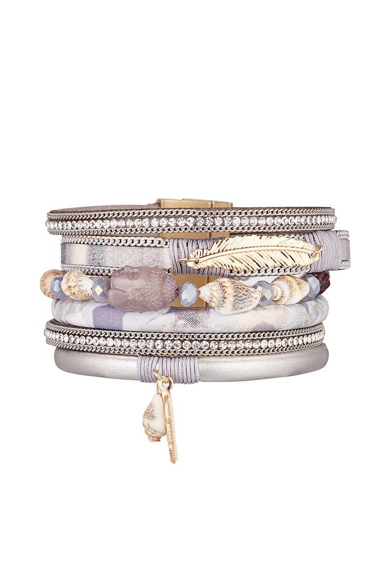 Bekannt Vente LA CHIQUITA / 23725 / Manchettes et bijoux de sac  TY06