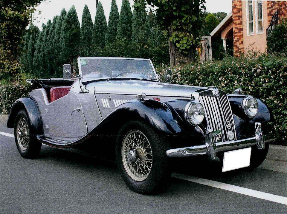 27 Best Classic Cars Vintage Automobiles Ideas | Pinterest | Cars ...