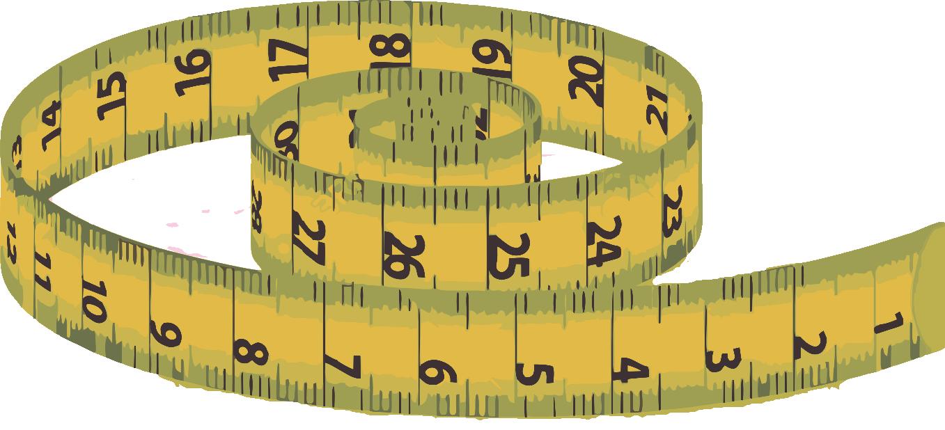 Measure Tape Png Image Tape Measurements Image