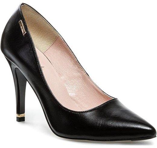 Pin By Malgorzata On Buty Torby Bizuteria Stiletto Heels Heels Stiletto