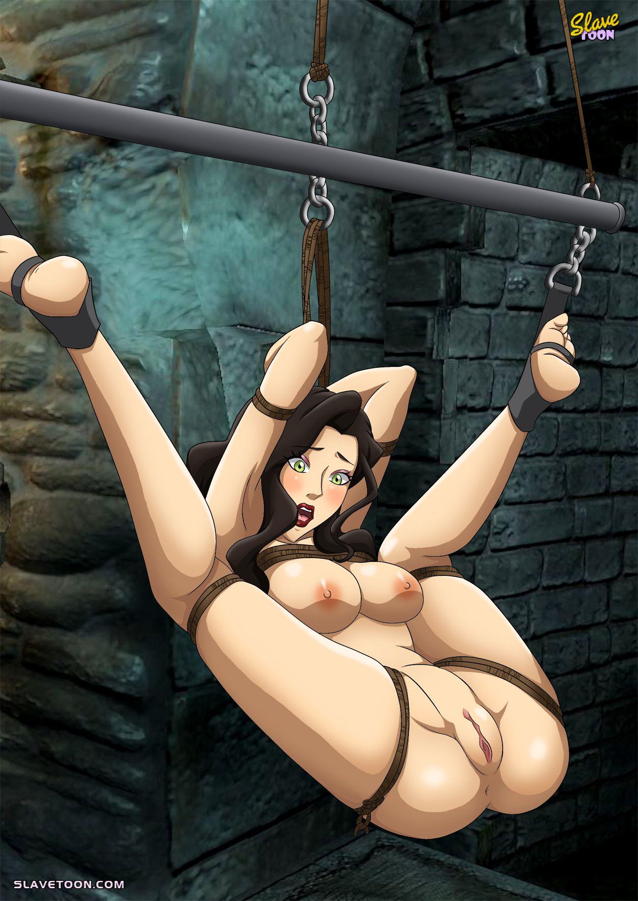 Avatar Korra Yuri Porn - Avatar Porn Legend Of Korra