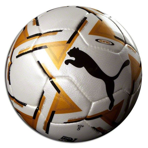 puma king ball