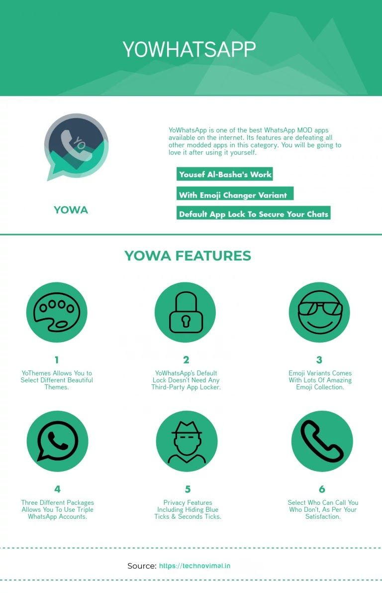 Yowhatsapp V8 26 Latest Version Apk Download In 2020 Download