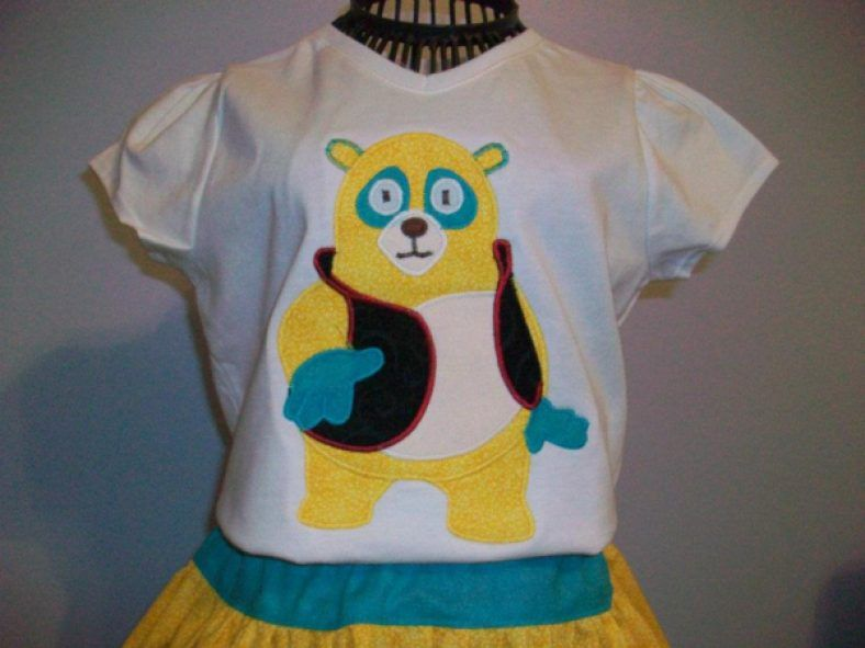 2cccaa4b4fe20 SPECIAL AGENT OSO Custom Boutique T SHIRT Tee HoLiDaY Vacation MMBJ ...