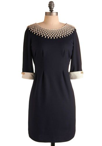 raised in rye dress, modcloth ($114)