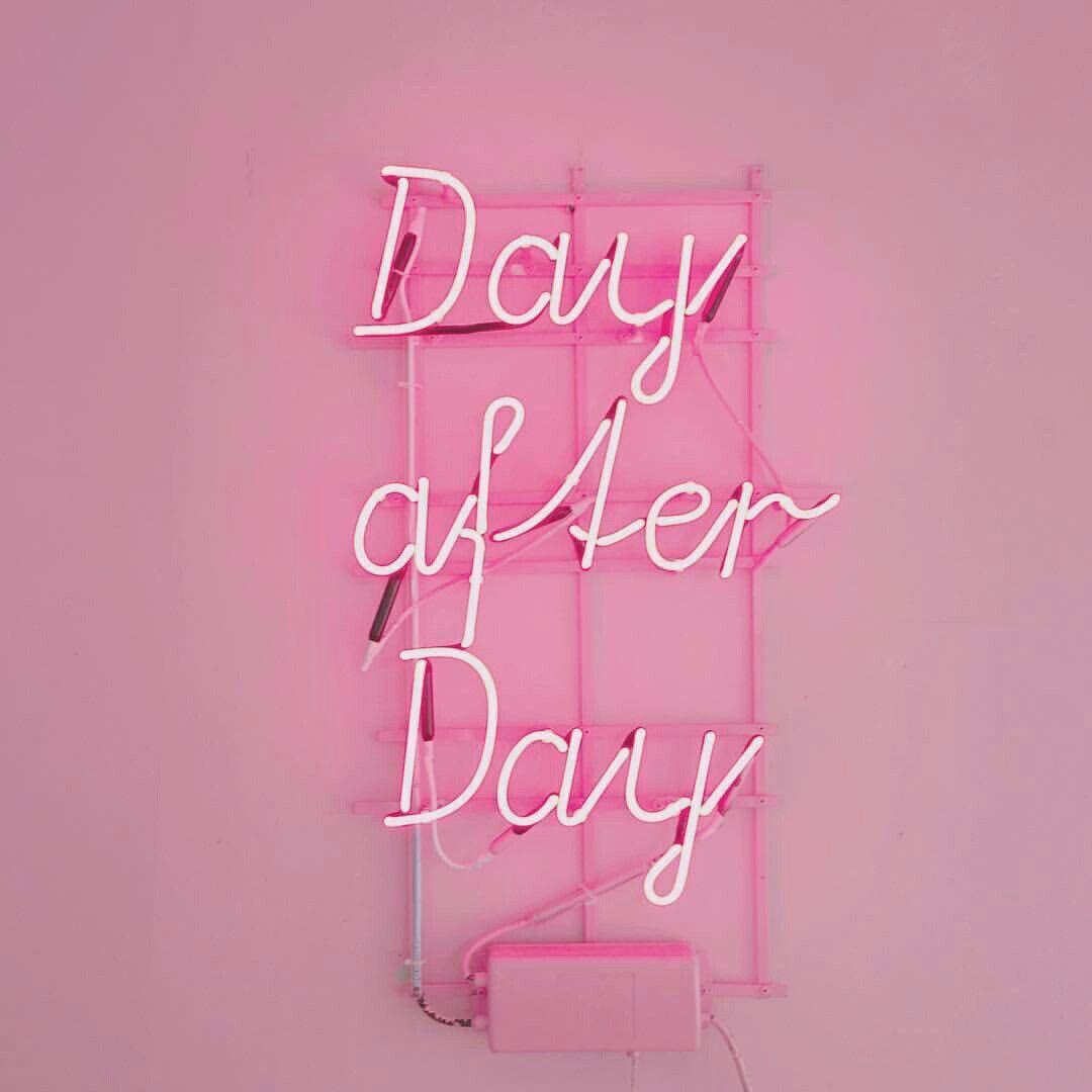 pink 💫 Pinterest: wendysaesthetic 💫   Pink aesthetic, Neon ...