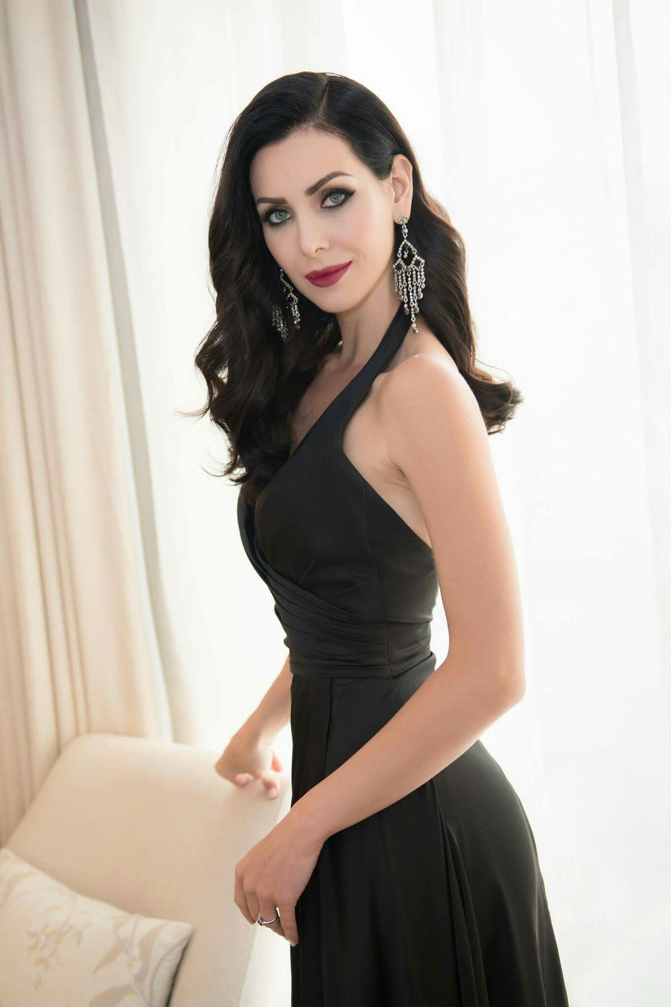Natalie Glebova Nude Photos 33