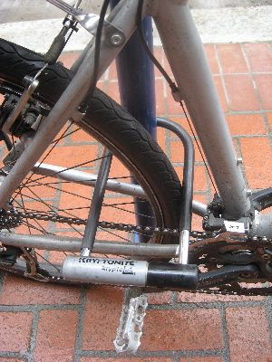 Five Dos And Don Ts To Keep Your Bike From Getting Stolen