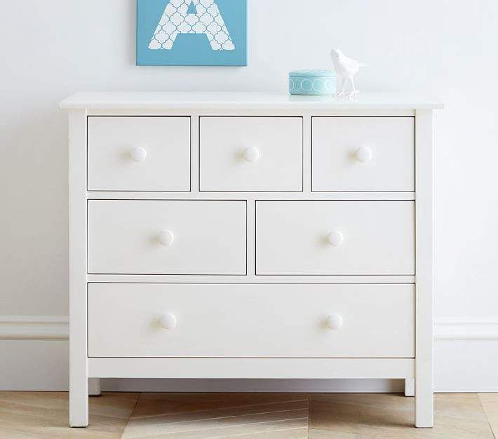 Pottery Barn Kids Kendall Bed Sponsored Affiliate