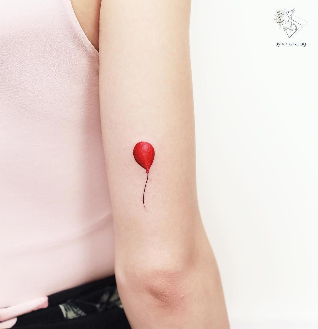 Tiny Tattoos Ideas Are Readily Available On Our Website Check It Out And You Wont Be Sorry You Did Pennywise Tattoo Minimalist Tattoo Tiny Tattoos For Girls
