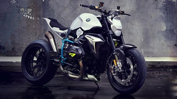 bmw r 1200 concept - Google-Suche | Bmw motorrad, Motorrad, Bmw konzept