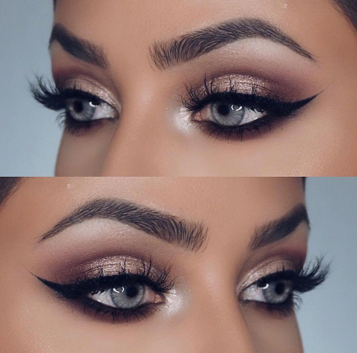 Pin on Cat Eye Makeup