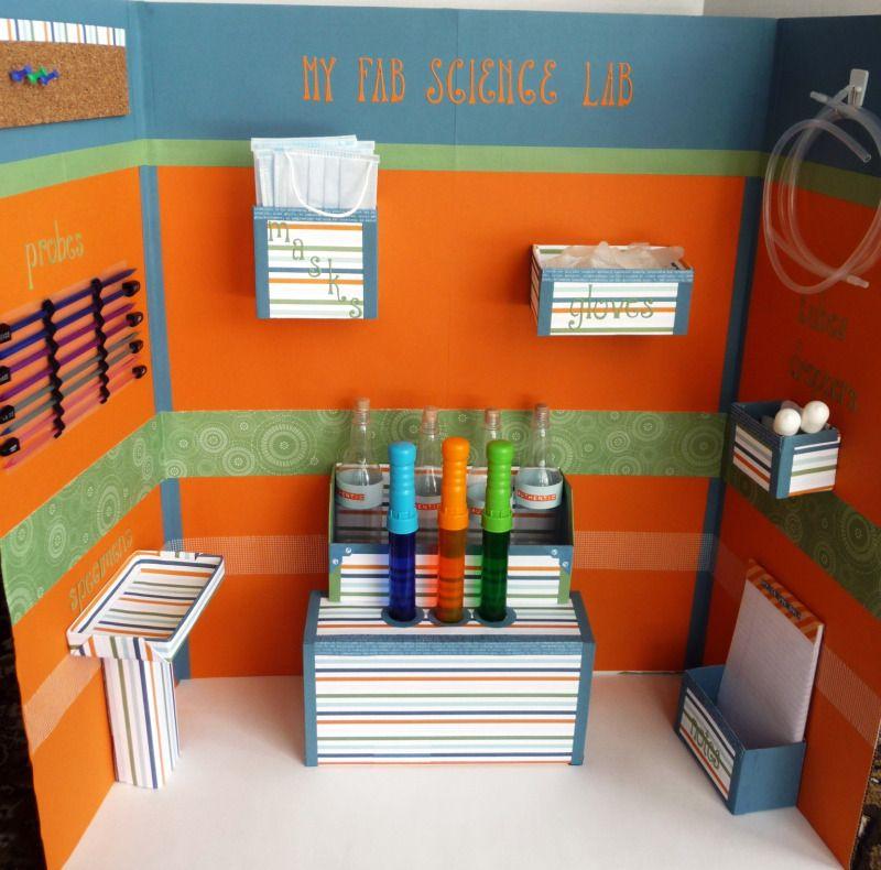 Science Lab Door Decoration Ideas