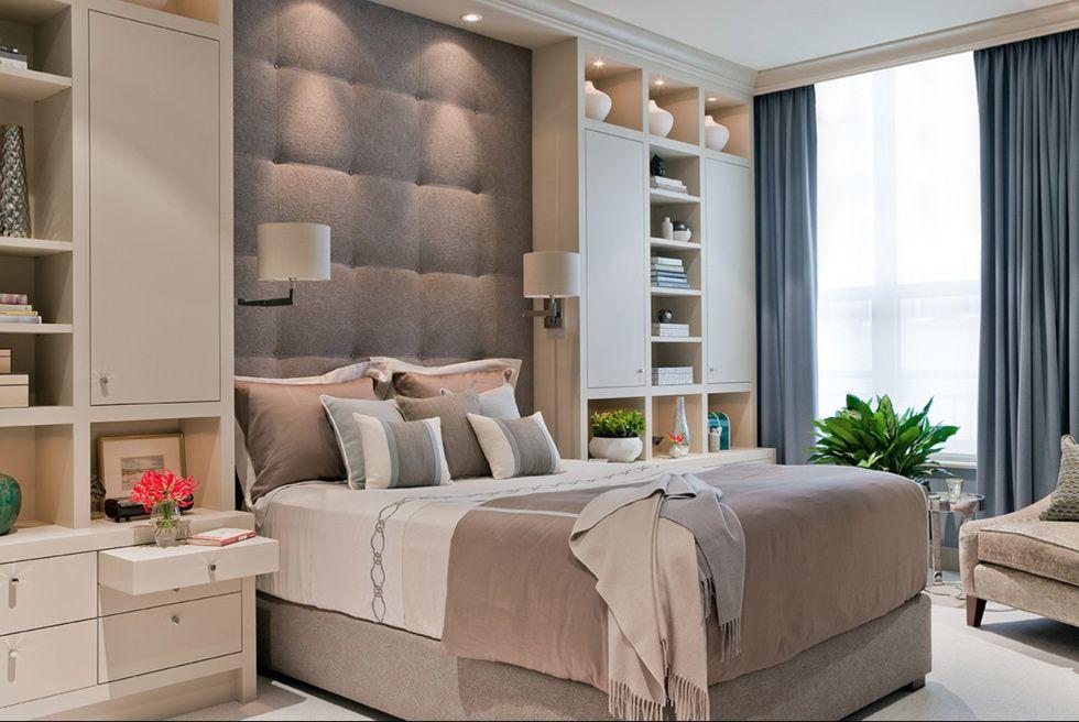Illuminazione Camera Da Letto Contemporanea : Illuminazione camera da letto u guida idee per un ambiente