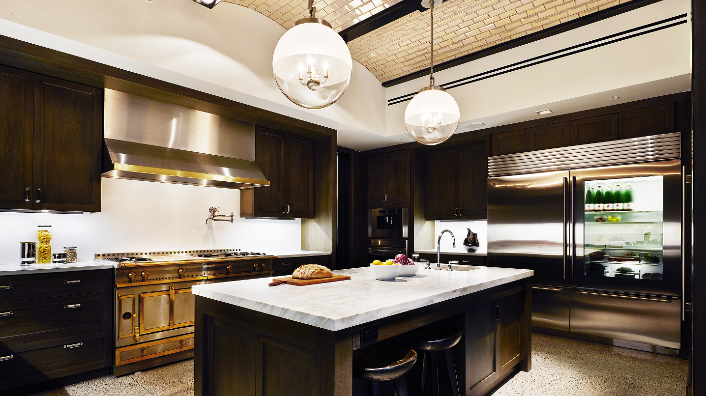 Inside Ultra Luxury Kitchens Trends Among Wealthy Buyers Who