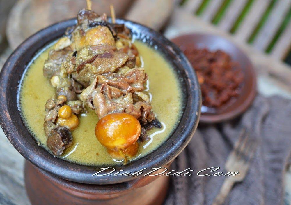 Blog Diah Didi Berisi Resep Masakan Praktis Yang Mudah Dipraktekkan Di Rumah Resep Masakan Makanan Masakan