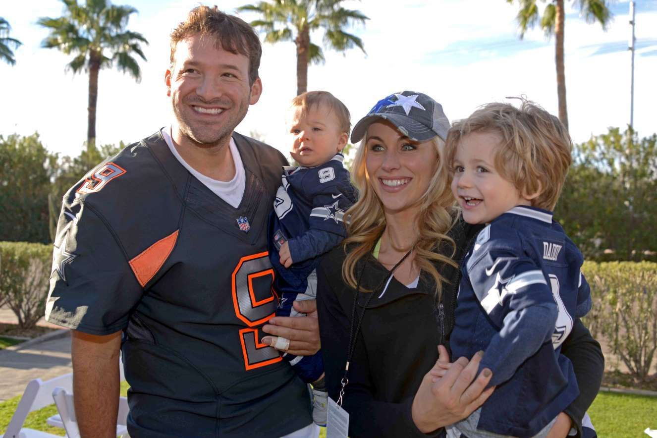 Tony Romo is a lot of things to Cowboys Nation. He s our