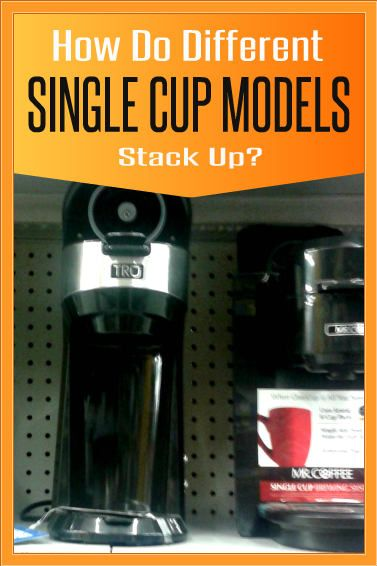 Compare Different Models Single Cup Coffee Maker Coffee Type Coffee Maker