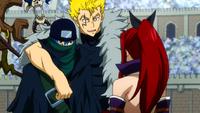 Laxus Needs A Partner... | Fairy Tail Base