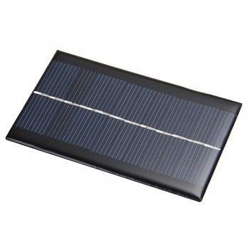 6v 1w 166ma Mini Solar Panel Module Diy For Phone Toys Charger Best Solar Panels Solar Panels