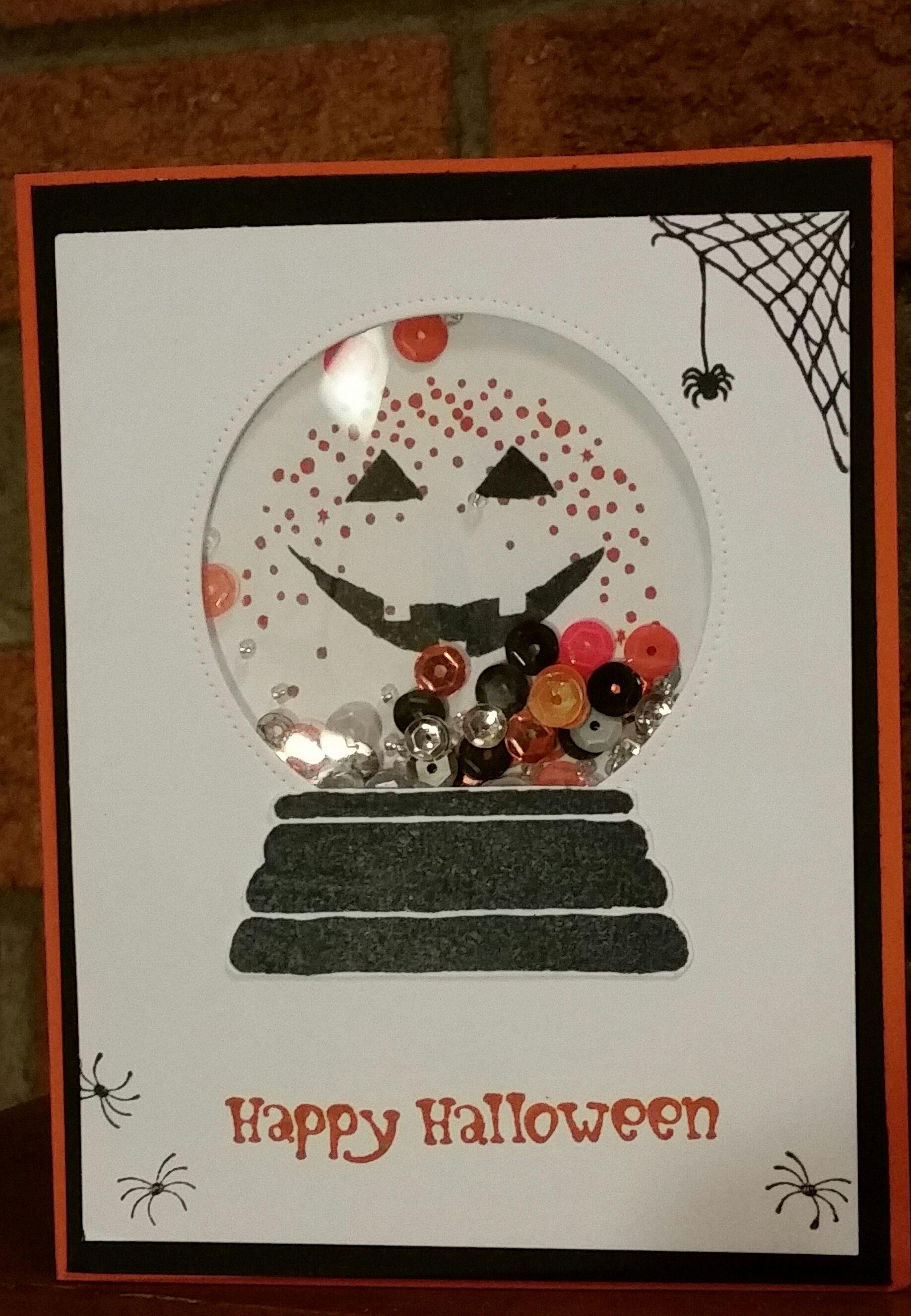 Halloween Card Halloween Cards Halloween Cards Diy Cards