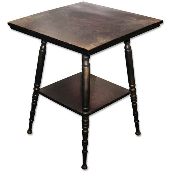 Vintage Accent Tables