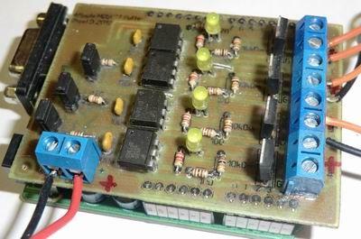 Arduino can своими руками 29