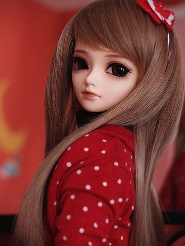 38+ Ideas Doll Wallpaper Barbie For 2019