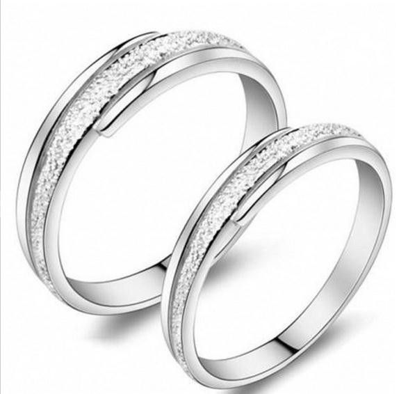 Unique Matching Wedding Bands His and Hers Wedding and Bridal