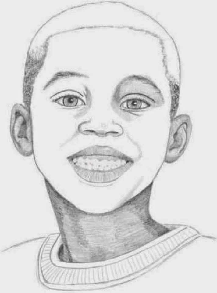 The art of drawing people drawings made easy pinterest for Easy sketches of people