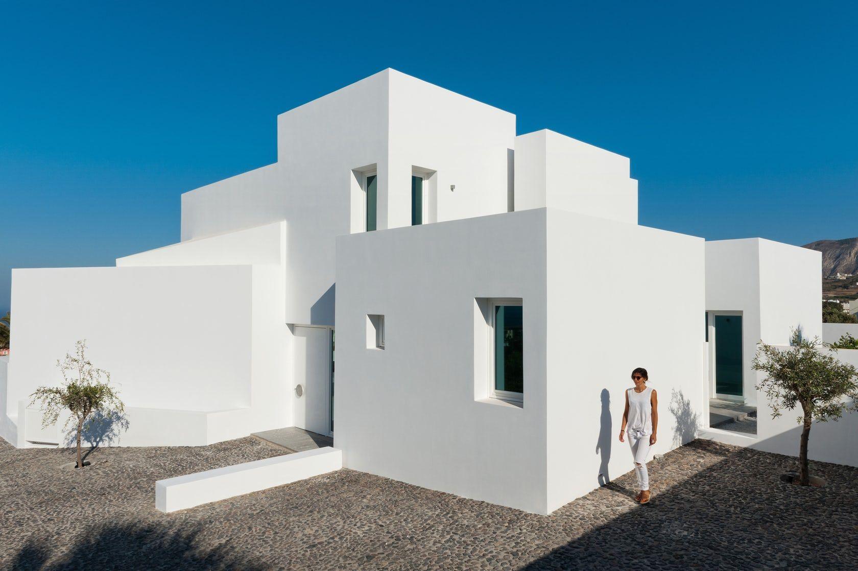 Pin von bertrand calis auf Architecture villa   Pinterest