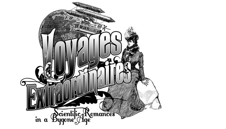 Voyages Extraordinaires- v.cool website...