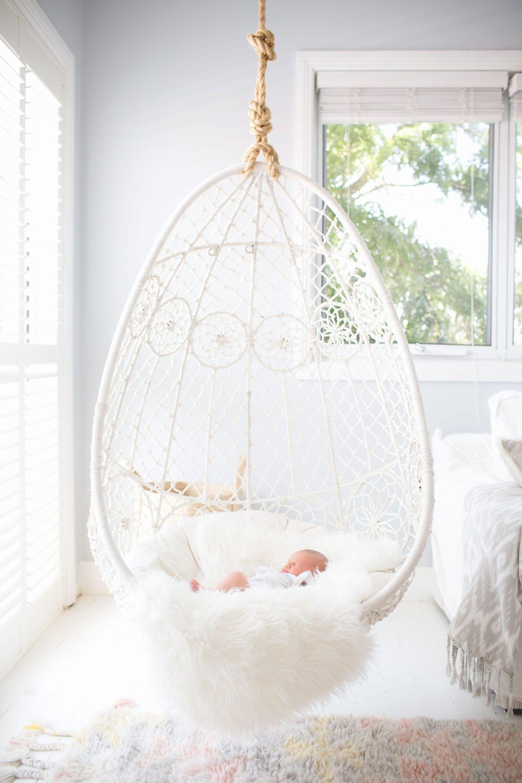 Hanging Chair For Bedroom Elegant Pin On Bedroom Decor In 2020 Swing Chair For Bedroom Swing Chair Bedroom Bedroom Hammock Chair