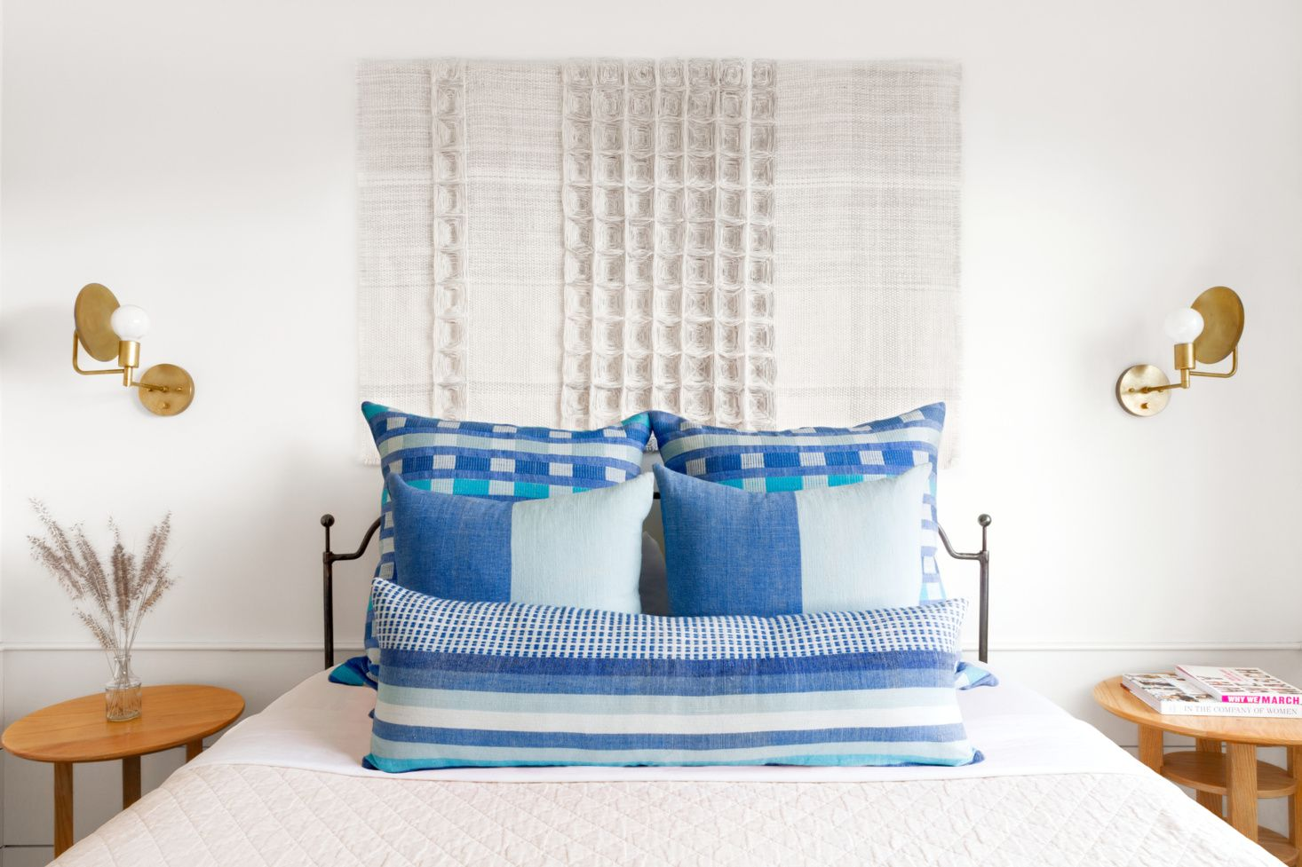 Bolé road textiles ethiopian style by way of brooklyn bedrooms