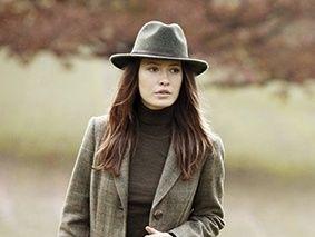 42b8f2496d Barbour Ladies Tack Fedora Hat › Accessories ›   Barbour Autumn-Winter ›  Page 1