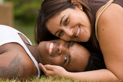 Dating sites for black females