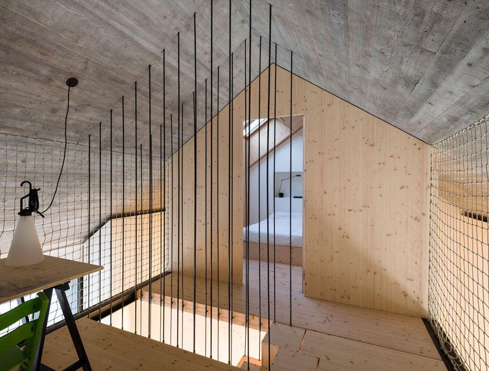 Treppen architektur einfamilienhaus  Moderner Luxus im Bad | Slowenien, Einfamilienhaus und Fehler