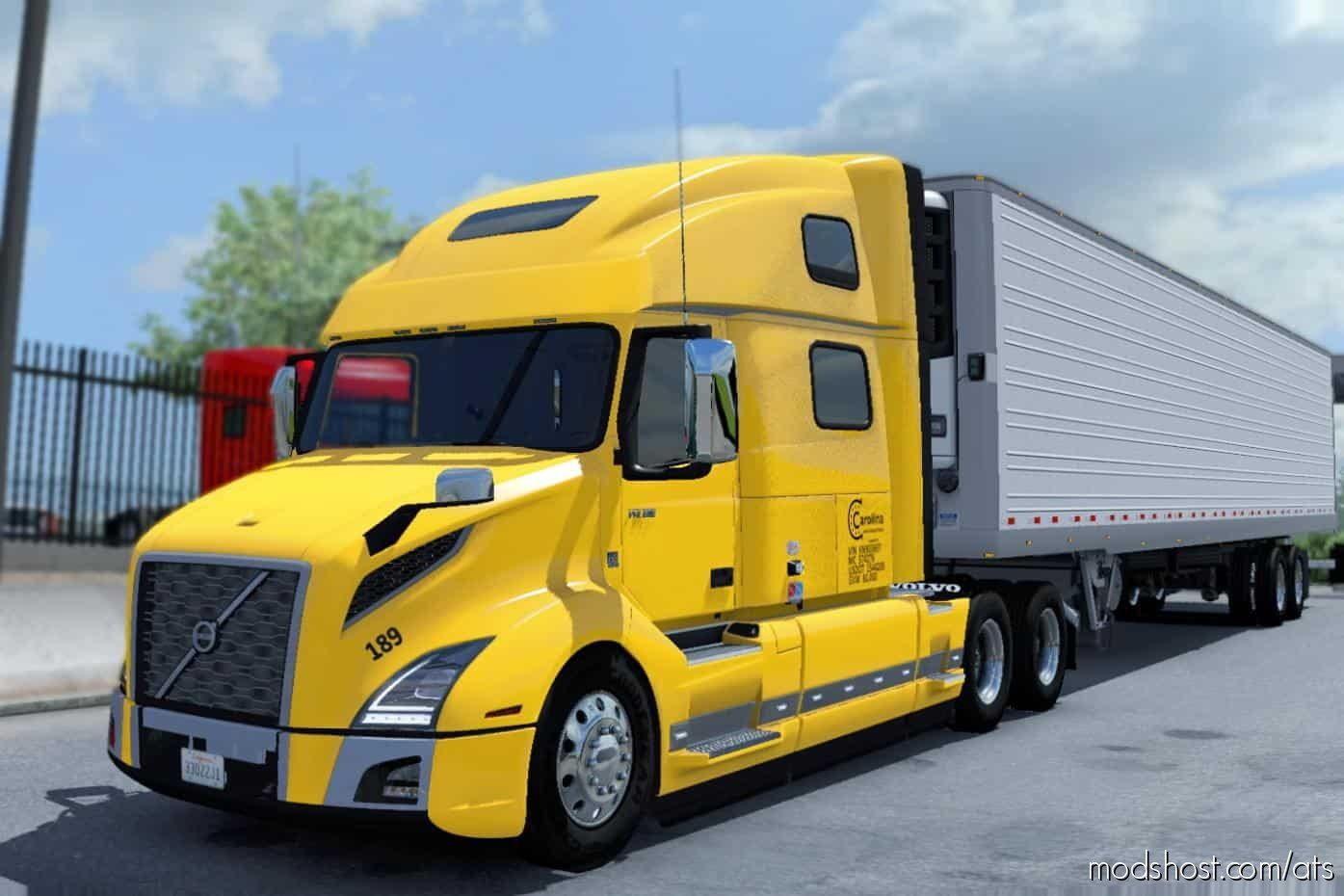 7100 Mobile Truck Simulator Mod Gratis Terbaru