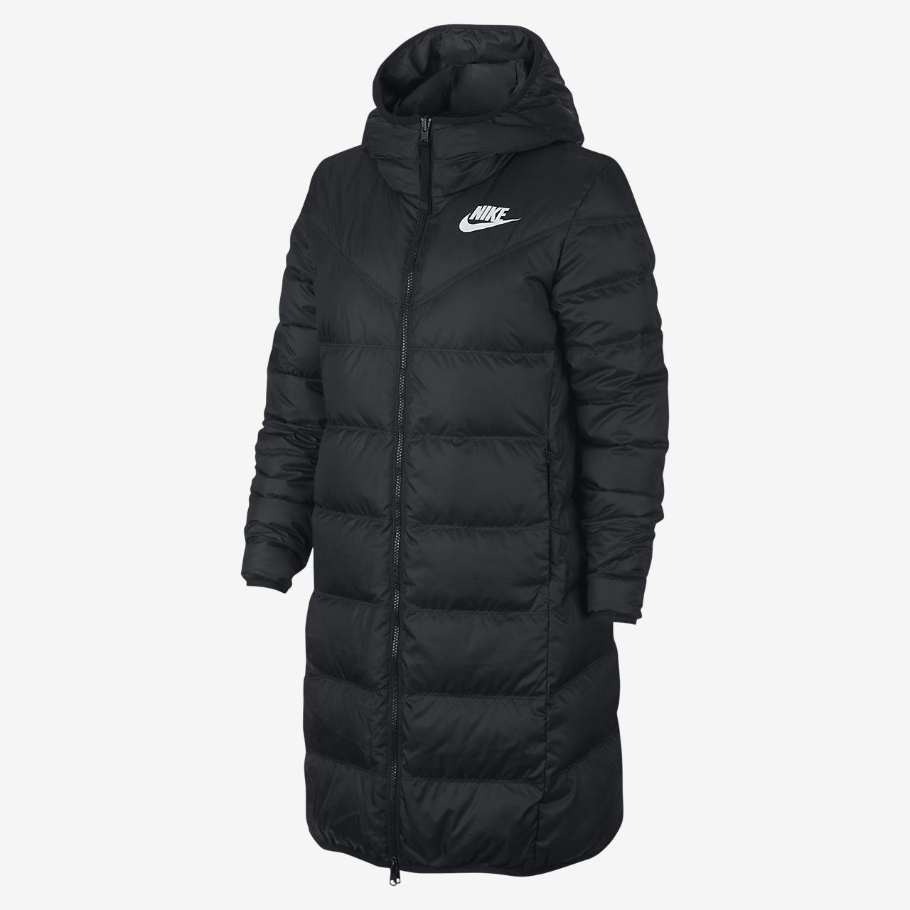 Nike Sportswear Windrunner Women S Reversible Down Fill Jacket Sportswear Jackets Nike Sportswear [ 1280 x 1280 Pixel ]