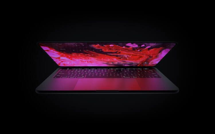 MacBook Pro 16 will receive a new reliable keyboard | TechOverall