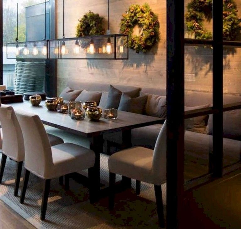 Photo of 75 Beautiful Dining Room Design Ideas