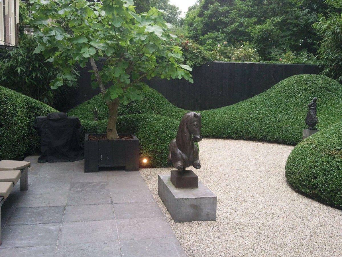 Projecten meker tuinen garden tuindesign