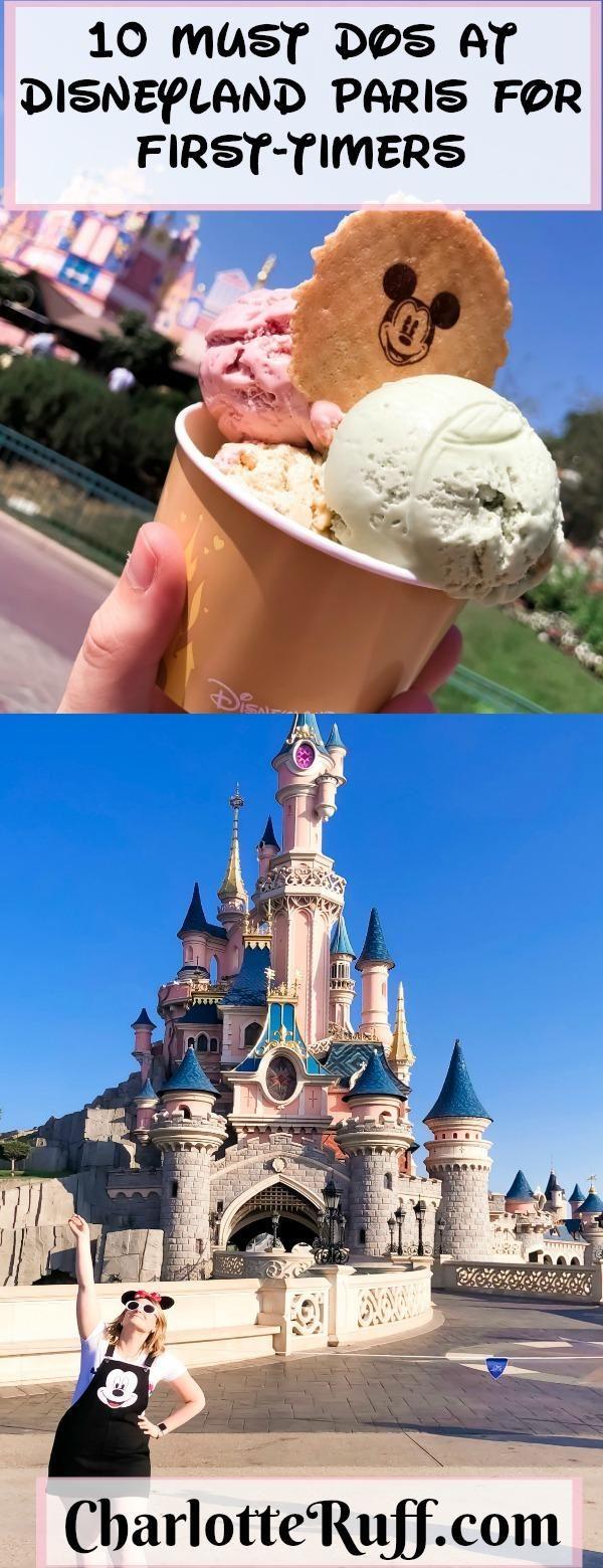 Photo of 10 Must Do's im Disneyland Paris für Anfänger