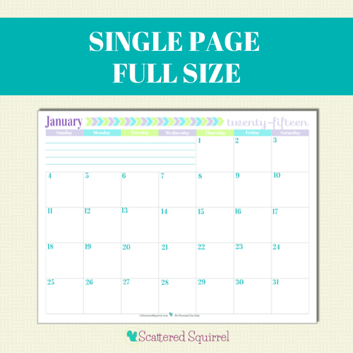 2015 calendar printables you asked i 39 m answering time for 4 month calendar template 2015