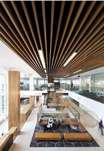 Interior Designer Brisbane: AECOM Workplace Brisbane - Google Search