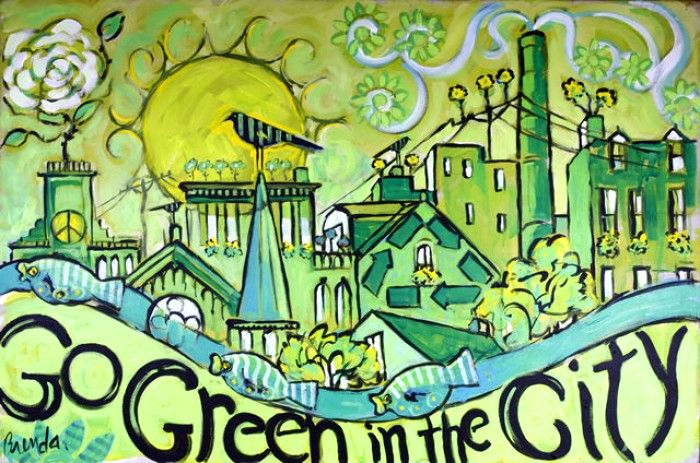 best go green drawings classy ideas with sustainable development in rh pinterest com