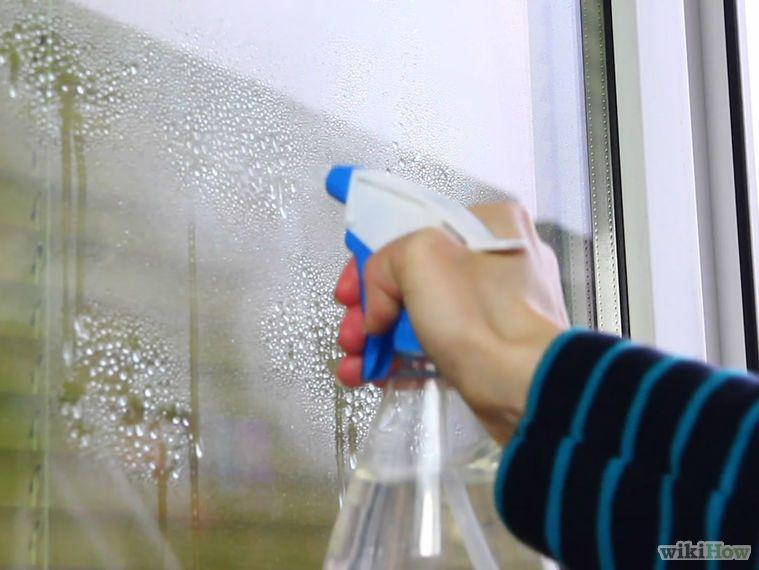 Clean Hard Water Spots Off Windows Hard water spots