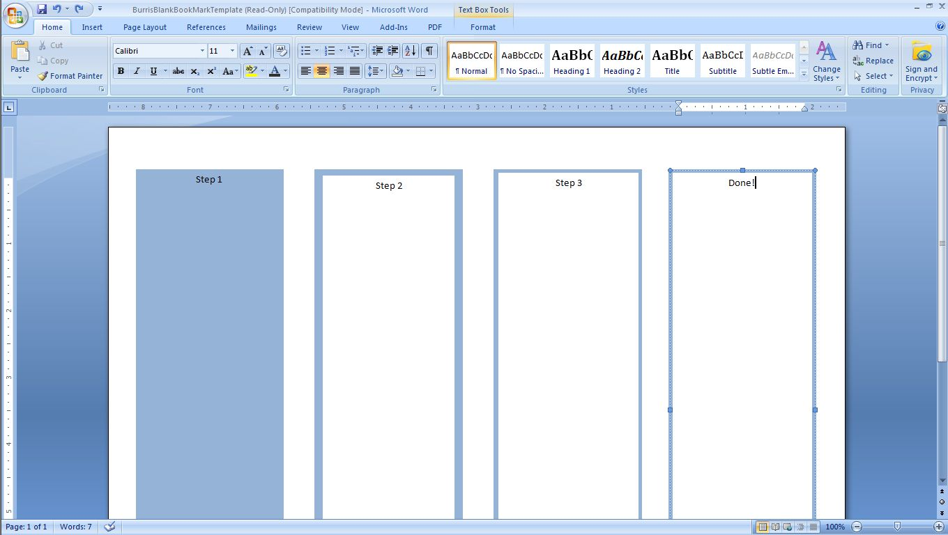 Bookmark Template Google Search Bookmark Template Bookmarks Templates Microsoft word blank bookmark template