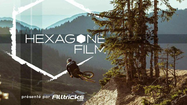A film about Mountain-Bike, only shot in France with some of the best French riders.  We are proud to present our full length movie HEXAGONE. 100% french riders, shot exclusively in france. Antoine Bizet, Antoine Dubourgnon, Yannick Granieri, Mehdi Gani, Louis Reboul, Rémi Thirion, Richard Fert, Anthony Rocci, Pierre Edouard Ferry, Pierre Charles Georges.  One year and a half of work for 3 young amateur filmmakers to showcase our passion. A film by Marc-Olivier PANAUD & ...